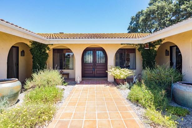 1440 Calzada, Santa Ynez, CA - USA (photo 4)
