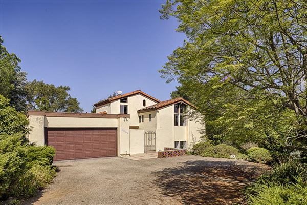 1040 Mission Ridge, Santa Barbara, CA - USA (photo 1)