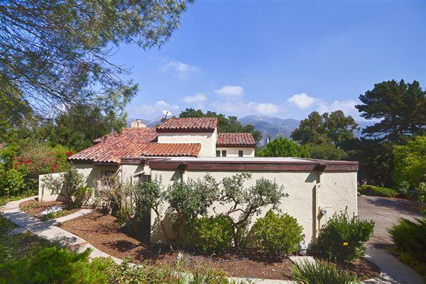 1040 Mission Ridge, Santa Barbara, CA - USA (photo 2)