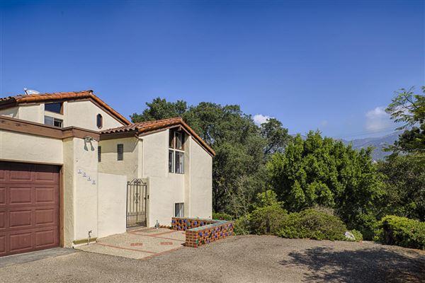 1040 Mission Ridge, Santa Barbara, CA - USA (photo 4)