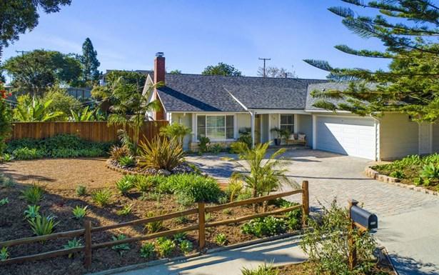 773 Westwood, Santa Barbara, CA - USA (photo 1)