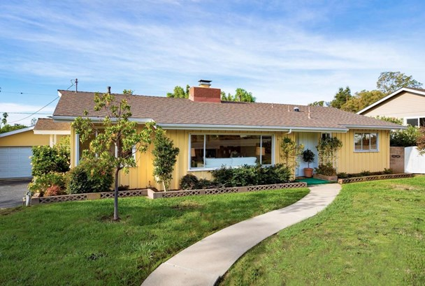 485 Los Verdes, Santa Barbara, CA - USA (photo 1)