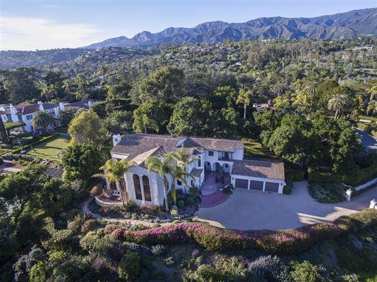 840 Cima Linda, Montecito, CA - USA (photo 1)