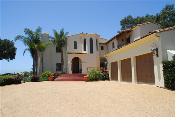 840 Cima Linda, Montecito, CA - USA (photo 2)