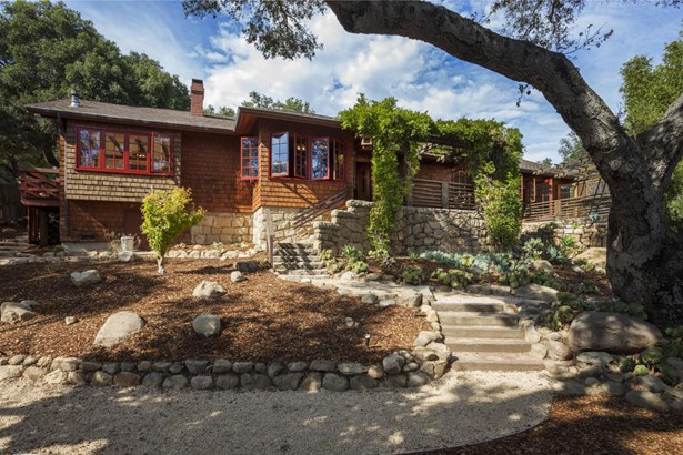 905 Tornoe, Santa Barbara, CA - USA (photo 1)