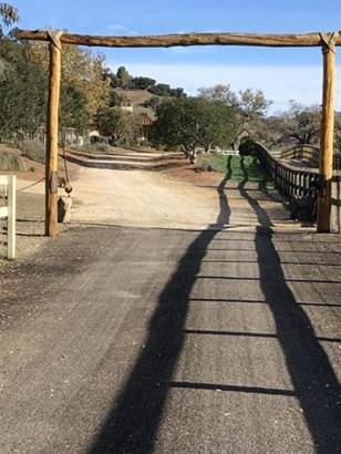 2701 Pepper Tree Ranch, Santa Ynez, CA - USA (photo 2)