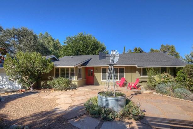 2847 Santa Barbara, Los Olivos, CA - USA (photo 1)