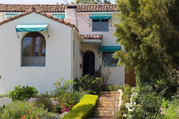 817 Moreno, Santa Barbara, CA - USA (photo 3)