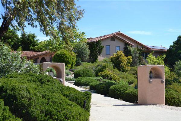 3140 Box Canyon, Santa Ynez, CA - USA (photo 1)