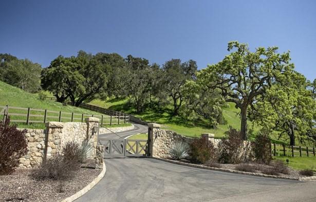 3170 Avenida Caballo, Santa Ynez, CA - USA (photo 2)