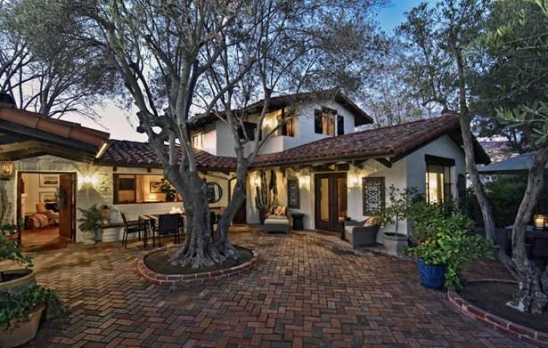 924 Garden, Santa Barbara, CA - USA (photo 1)