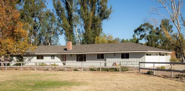 4062 Paseo Poco, Santa Ynez, CA - USA (photo 1)