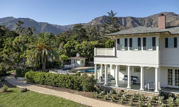 1735 Glen Oaks, Montecito, CA - USA (photo 1)