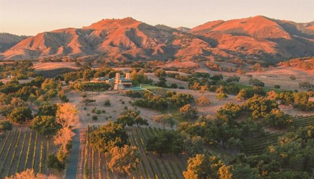6903 Foxen Canyon, Los Olivos, CA - USA (photo 2)