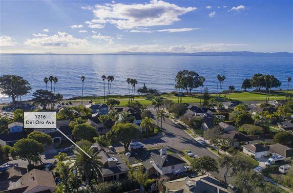 1216 Del Oro, Santa Barbara, CA - USA (photo 1)