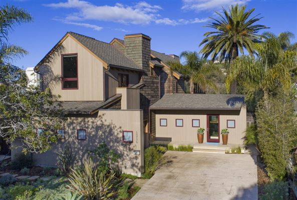 1216 Del Oro, Santa Barbara, CA - USA (photo 2)