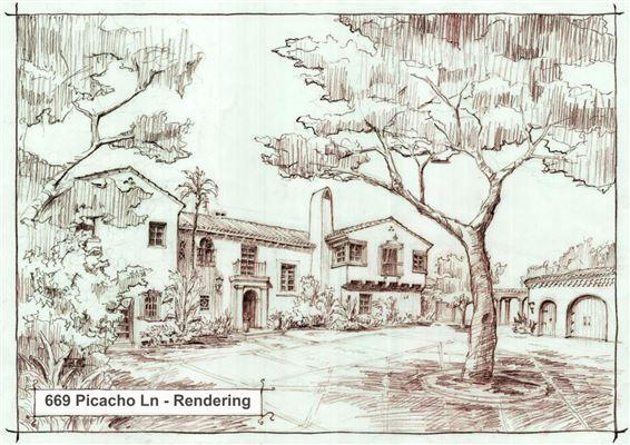 669 Picacho, Montecito, CA - USA (photo 3)