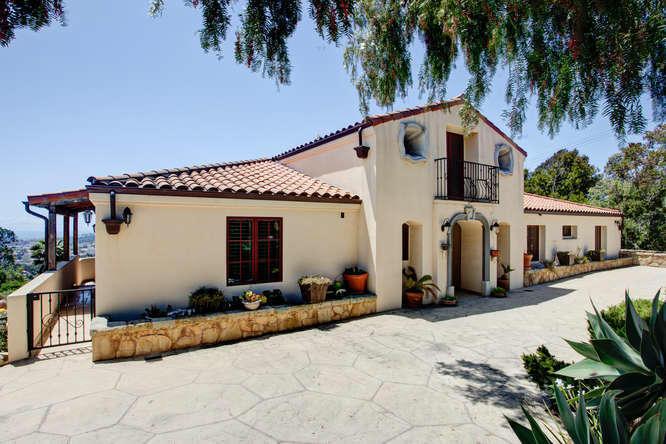 1515alameda Padre Serra, Santa Barbara, CA - USA (photo 3)