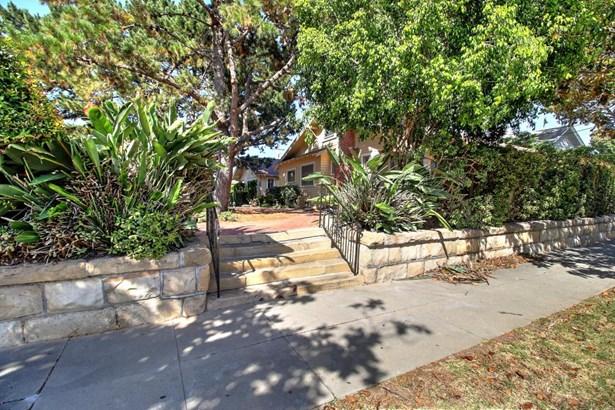 1226 Castillo, Santa Barbara, CA - USA (photo 4)