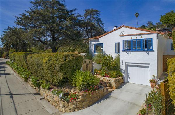 878 Paseo Ferrelo, Santa Barbara, CA - USA (photo 4)