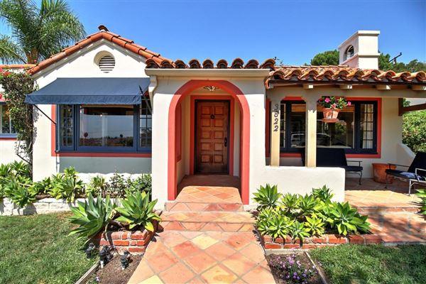 3822 Lincoln, Santa Barbara, CA - USA (photo 1)