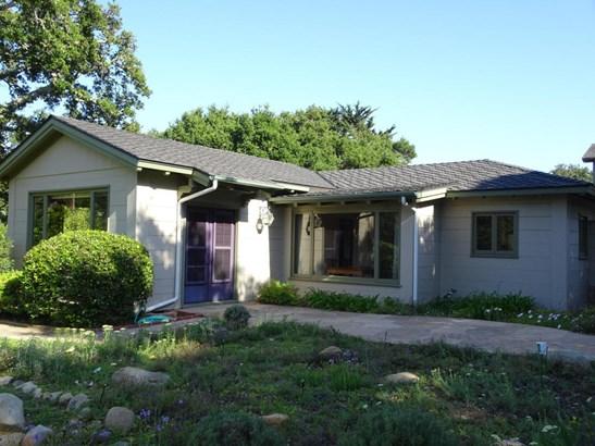1615 Hillcrest Rd, Santa Barbara, CA - USA (photo 3)