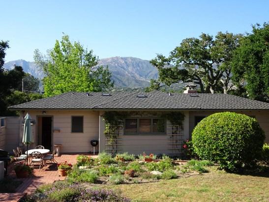 1615 Hillcrest Rd, Santa Barbara, CA - USA (photo 4)