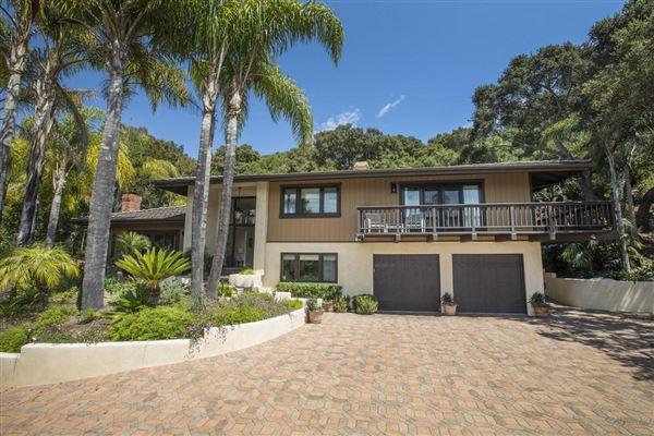 4061 Ramitas, Santa Barbara, CA - USA (photo 2)