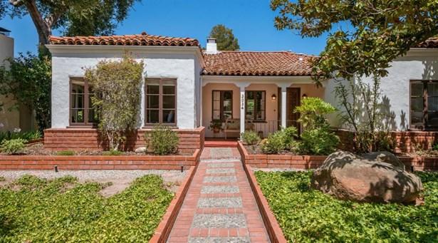 3034 Hermosa, Santa Barbara, CA - USA (photo 2)