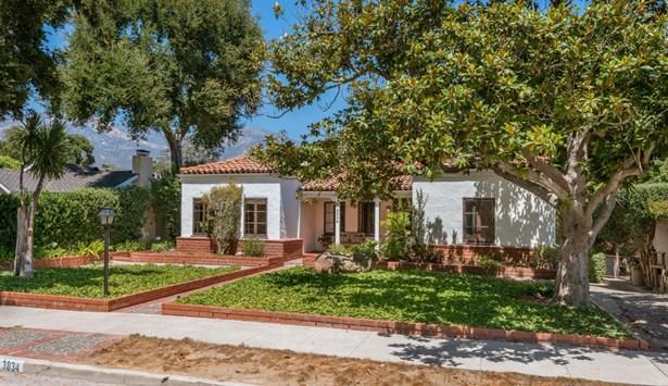 3034 Hermosa, Santa Barbara, CA - USA (photo 3)