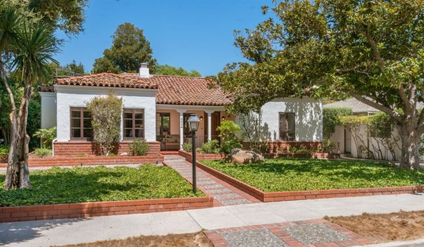3034 Hermosa, Santa Barbara, CA - USA (photo 4)