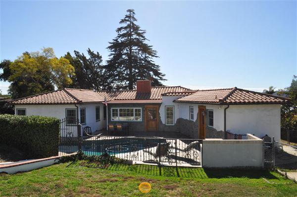322 Piedmont, Santa Barbara, CA - USA (photo 1)
