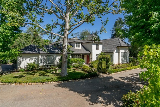 280 Santa Rosa, Montecito, CA - USA (photo 1)