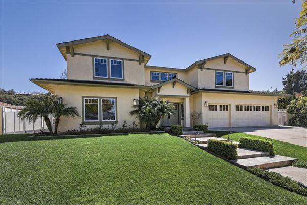 1010 Belmonte, Santa Barbara, CA - USA (photo 1)