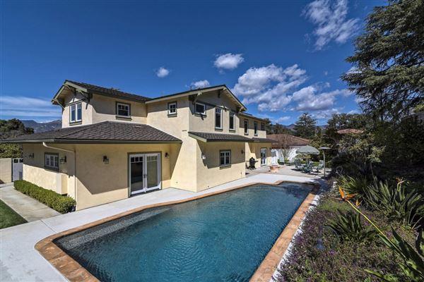 1010 Belmonte, Santa Barbara, CA - USA (photo 2)