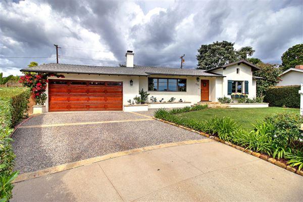 3728 Brent, Santa Barbara, CA - USA (photo 1)