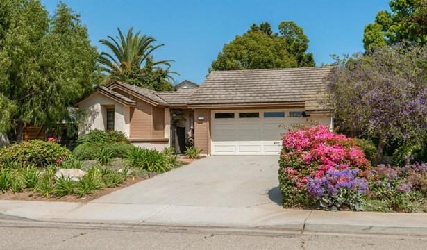 736 San Marcos, Santa Barbara, CA - USA (photo 1)
