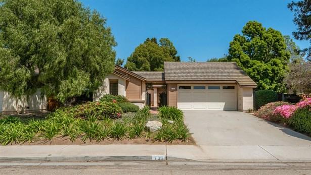 736 San Marcos, Santa Barbara, CA - USA (photo 2)