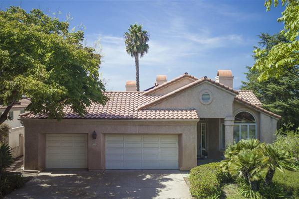 935 Vista De Lejos, Santa Barbara, CA - USA (photo 1)