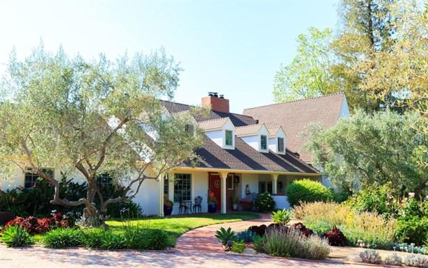 3165 Eucalyptus Hill, Montecito, CA - USA (photo 1)
