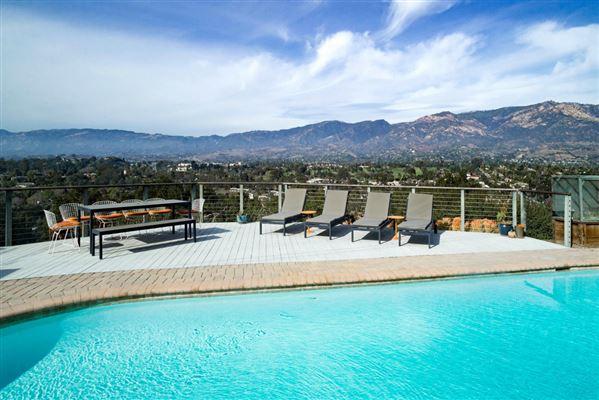 1214 Crestline, Santa Barbara, CA - USA (photo 2)