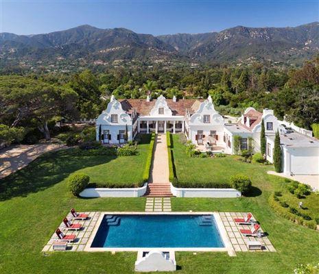 1599 Valley, Montecito, CA - USA (photo 1)