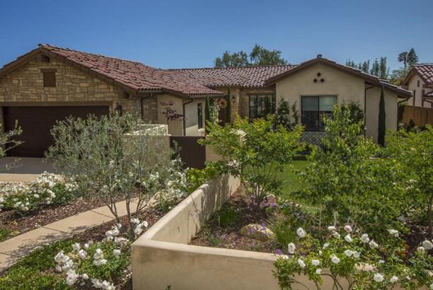 3807 White Rose, Santa Barbara, CA - USA (photo 1)