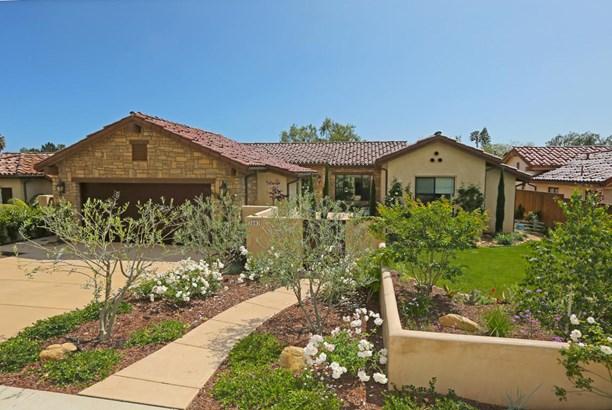 3807 White Rose, Santa Barbara, CA - USA (photo 2)
