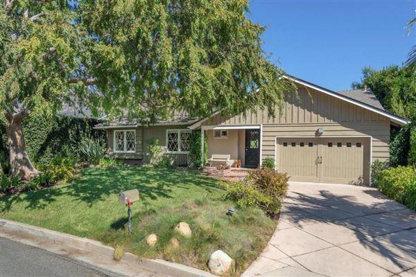 1010 Crestwood, Santa Barbara, CA - USA (photo 1)
