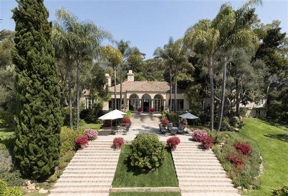 691 Picacho, Montecito, CA - USA (photo 4)