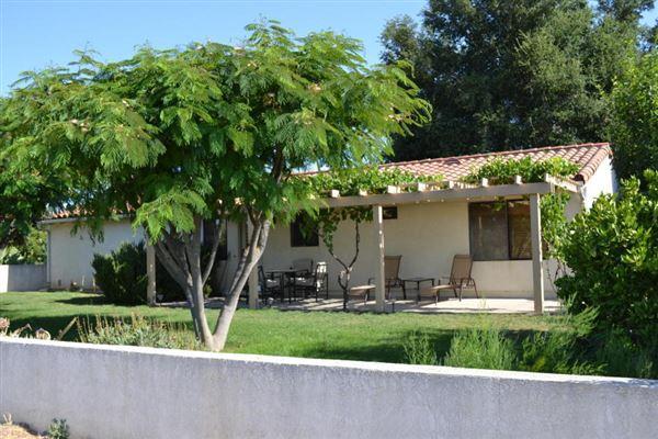 3650 Baseline, Santa Ynez, CA - USA (photo 1)