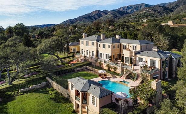 818 Hot Springs, Montecito, CA - USA (photo 3)