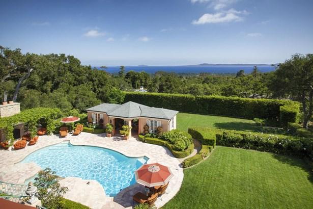 818 Hot Springs, Montecito, CA - USA (photo 1)