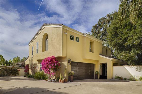 3992 Primavera, Santa Barbara, CA - USA (photo 1)